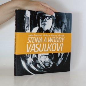 náhled knihy - Steina a Woody Vasulkovi