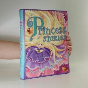 náhled knihy - Princess Stories