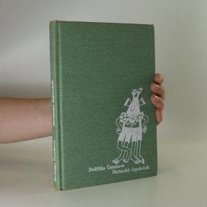 náhled knihy - Marťanský dopoledník