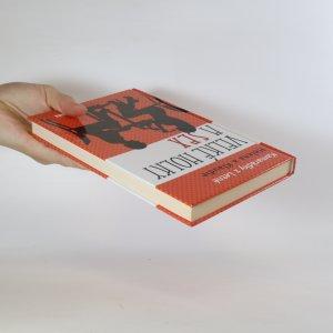 antikvární kniha Velké holky a sex, 2011