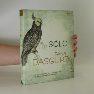 náhled knihy - Sólo