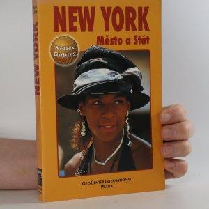 náhled knihy - New York. Město a stát