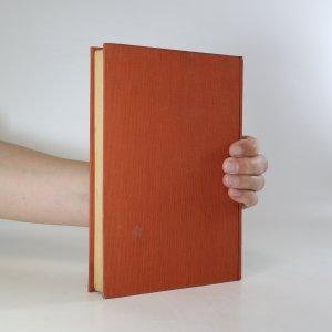 antikvární kniha Černý běs. Román, 1938