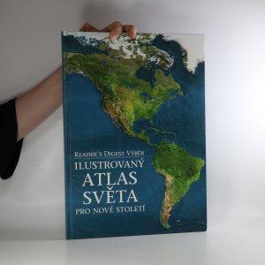 náhled knihy - Ilustrovaný atlas světa