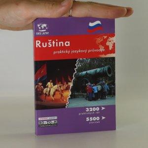 náhled knihy - Ruština. Praktický jazykový průvodce.