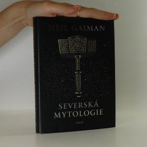 náhled knihy - Severská mytologie