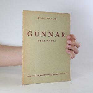 náhled knihy - Gunnar, polární pes, a jiné dobrodružné příběhy