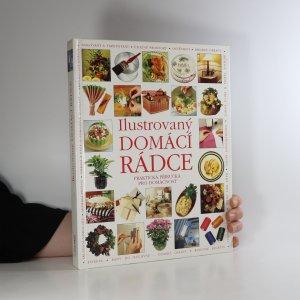 náhled knihy - Ilustrovaný domácí rádce