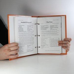 antikvární kniha Cooking for David, neuveden
