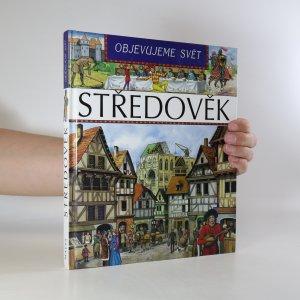 náhled knihy - Objevujeme svět. Středověk