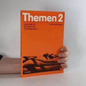 náhled knihy - Themen 2