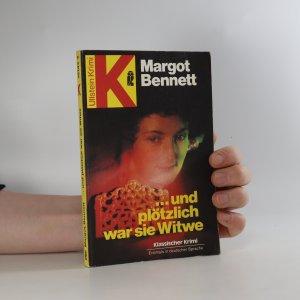 náhled knihy - ...und plötzlich war sie Witwe