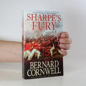 náhled knihy - Sharpe's Fury