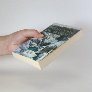 antikvární kniha Pěvkyně ve sněhu, 2007