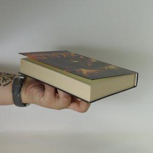 antikvární kniha Utkaná cesta 1. Tkalci saramyrští, 2006
