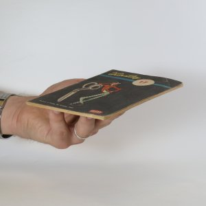 antikvární kniha Korálky, neuveden