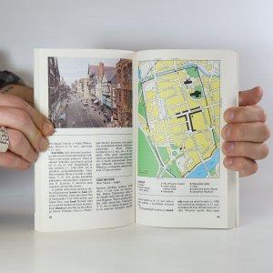 antikvární kniha Velká Británie a Irsko, 1992