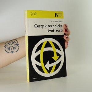 náhled knihy - Cesty k technické tvořivosti