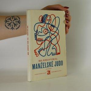 náhled knihy - Manželské judo