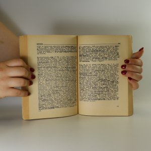 antikvární kniha Profily zahraničních režisérů, 1967