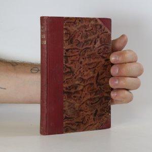 náhled knihy - Pověsti z Hebrid