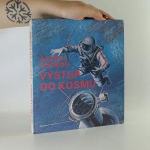 náhled knihy - Výstup do kosmu