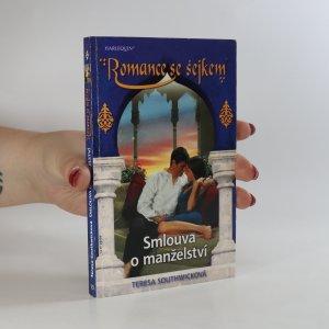 náhled knihy - Smlouva o manželství