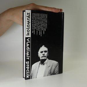 antikvární kniha Holomráz, 1995