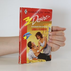 náhled knihy - Láska a vlasatice