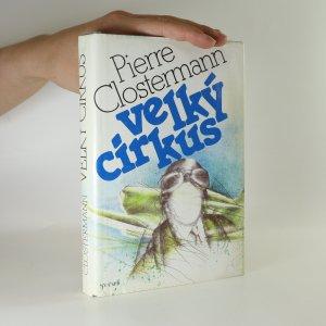 náhled knihy - Velký cirkus