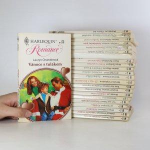 náhled knihy - 22x Romance (viz foto)