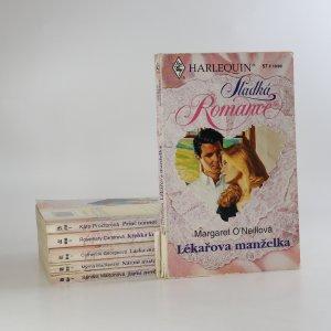 náhled knihy - Harlequin - Sladká romance 6x (viz foto)