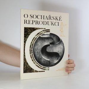 náhled knihy - O sochařské reprodukci