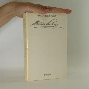 náhled knihy - Bedřich Smetana. Život a dílo.