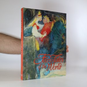 náhled knihy - Fairy tales of the world