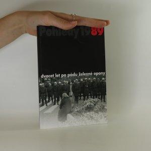 náhled knihy - Pohledy 1989