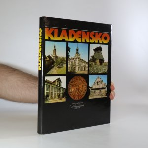 náhled knihy - Kladensko