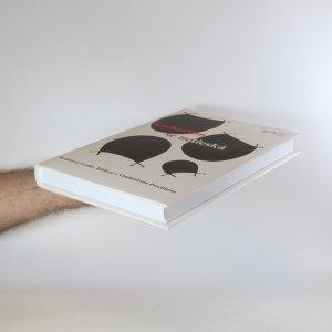 antikvární kniha Sochařům se netleská. Rozhovor Lenky Jaklové s Vladimírem Preclíkem, 2006