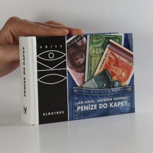 náhled knihy - Peníze do kapsy