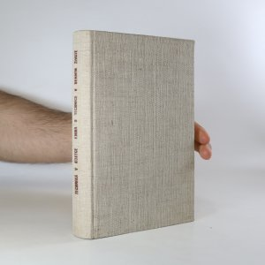 náhled knihy - Technika v kostce. Kniha o technice v denním životě