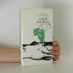 náhled knihy - Hadí mléko