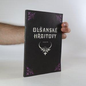 náhled knihy - Olšanské hřbitovy