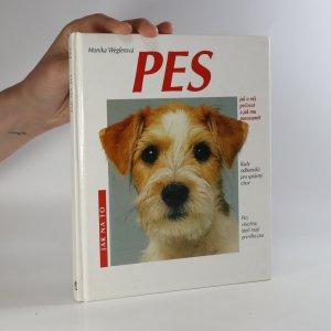 náhled knihy - Pes. Jak o něj pečovat a jak mu porozumět