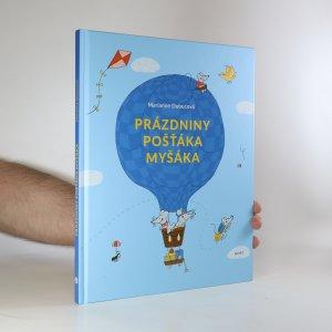 náhled knihy - Prázdniny pošťáka Myšáka