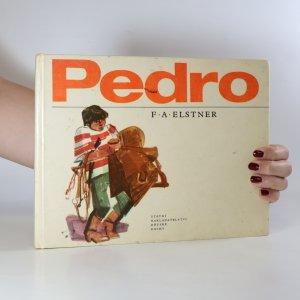 náhled knihy - Pedro, tvůj kamarád z Argentiny
