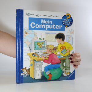 náhled knihy - Mein Computer