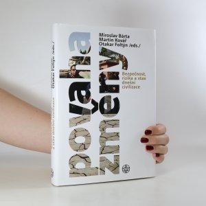 náhled knihy - Povaha změny. Bezpečnost, rizika a stav dnešní civilizace