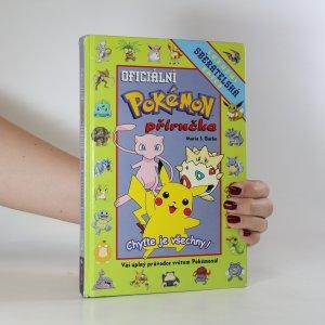 náhled knihy - Oficiální Pokémon příručka