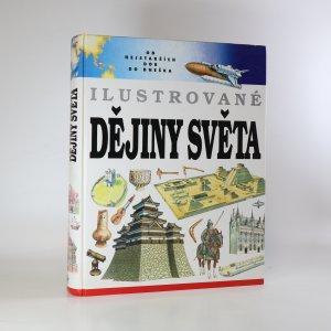 náhled knihy - Ilustrované dějiny světa