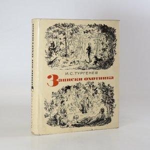 náhled knihy - Записки охотника. (Lovcovy zápisky)